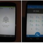 Primeras imágenes de Android 4.4 KitKat filtradas
