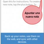 Apuntar notas en Android es fácil y muy rápido con Simplenote