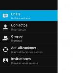 Versión filtrada de BBM para Android será deshabilitada, afirma Blackberry