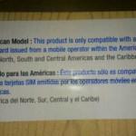 Red BLOQUEADA por tarjeta SIM insertada no válida en Samsung?