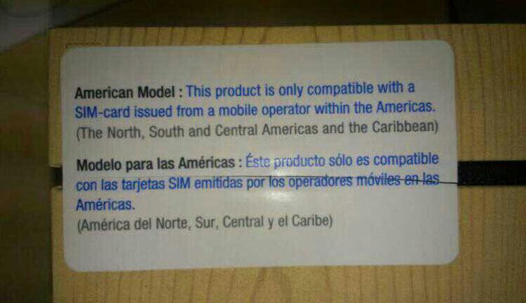 Qué significa y cómo evitar el bloqueo de red (SIM no válida) en Samsung