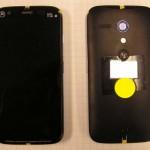 El Motorola DVX, versión económica del Moto X, aparece en fotos de la FCC