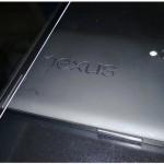 Nueva foto real del Nexus 5, muestra claramente el diseño posterior