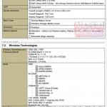 Algunas especificaciones del Nexus 5, el LG D820, reveladas por la FCC