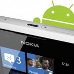 Newkia lanzará smartphones Nokia con Android en 2014