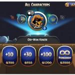 Rovio lanza Angry Birds Star Wars 2 antes de tiempo. Disponible ahora!