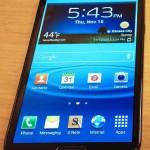 El Samsung Galaxy S4 es el Android más rápido en respuesta táctil, según estudio