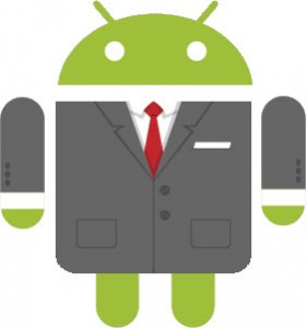android-jefe