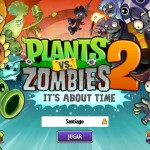 Plants vs Zombies 2: Descargar de Google Play gratis (+APK Full)