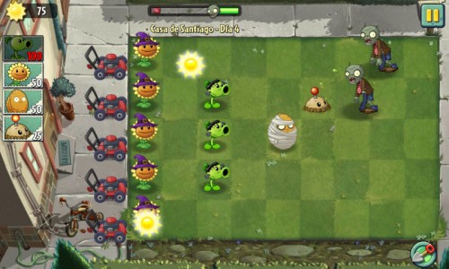 plants-vs-zombis-2-gameplay