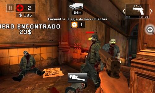 dead-trigger-2-jugabilidad