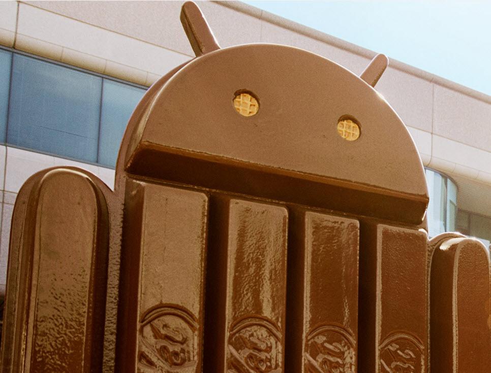 [Historia] Las 12 mejores características introducidas en Android 4.4 «KitKat»
