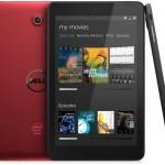 Tablets económicas Dell Venue 7 y 8 propuestas por 149 y 189 dólares para este mes