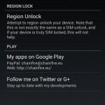 Aparece aplicación para eliminar el bloqueo regional del Galaxy Note 3