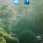 500 Firepaper usa las fotos de 500px como wallpapers para Android, con cambio automático