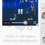 Viral hace flotantes los vídeos de YouTube en la pantalla de Android