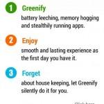 Greenify hace posible la hibernación de aplicaciones de Android [Con y sin Root]