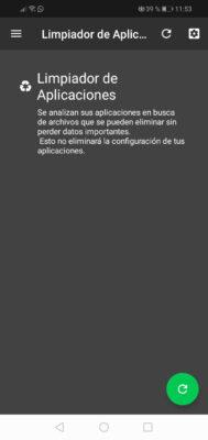 limpiador de aplicaciones android sd maid