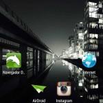 Descarga el APK del Google Launcher Experience GEL de Android 4.4.1 ahora