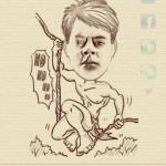 MomentCam convierte las fotos en caricaturas graciosas desde tu Android