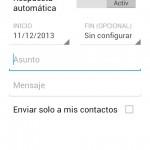 Gmail 4.7 disponible: Respuesta automática, descarga de ZIP y envío de cualquier archivo [APK]