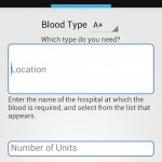 Aplicación hindú ayuda a conseguir pintas de sangre rápidamente: Conecta donantes con necesitados