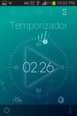 Temporizador timely