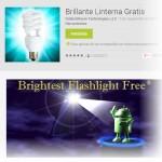 Aplicación Linterna para Android acusada de compartir ubicación e ID del móvil de millones de usuarios