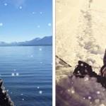 Nueva versión de Google+ permite poner nieve a fotos al sacudir tu Android, y más [Actualizado]