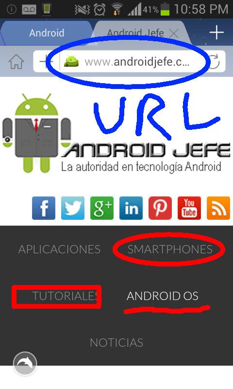 Dibuja sobre la pantalla de Android, al estilo Paint, con Floating Draw