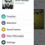 Tweetr+: Listas personalizadas de hashtags, personas y lugares en Twitter