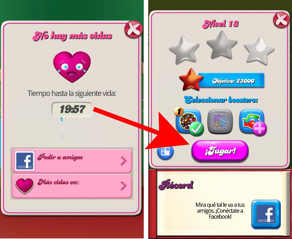 Adelanta el tiempo en Android y engaña a los juegos que te obligan a esperar