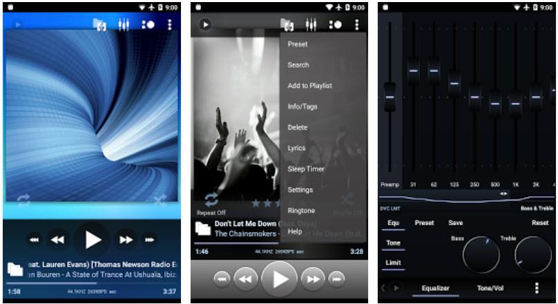 la mejor aplicacion para descargar musica y videos gratis para android