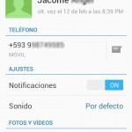 Telegram para Android, la nueva copia de Wasap, gratis de verdad
