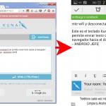 Usar el teclado de PC en Android: Kunai Keyboard es lo más simple