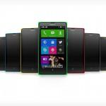 El celular Nokia X con Android será vendido, pero no tendrá Google Play