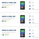 Cómo instalar aplicaciones Android APK en Nokias X, X+ y XL