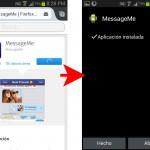 Cómo instalar aplicaciones de Firefox OS en Android, sin trucos