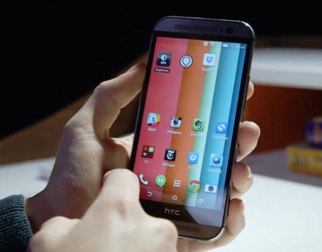 Nuevo HTC One 2014
