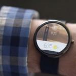 Android Wear puede abrir la compatibilidad entre smartwatches y smartphones