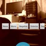 Clipagram, el Vine para grabar videos cortos pero con música