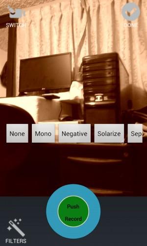 filtros clipagram