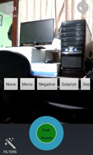 hacer video con clipagram
