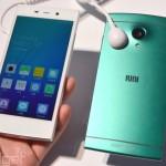 IUNI U2, el HTC One Chino con Android, metálico y cámara Ultra Pixel