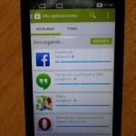 Cómo hacer root el Nokia X con el APK de Framaroot