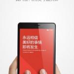 Hey Galaxy Note 3: Este es el Xiaomi Redmi Note chino y costará 3 veces menos