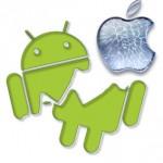 Android vs. iOS: En cuál fallan más las aplicaciones? [Infografía]