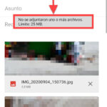 enviar fotos albumes por gmail desde celular 7