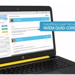 HP Slatebook 14, una laptop con Android OS 4+ y slot para SIM