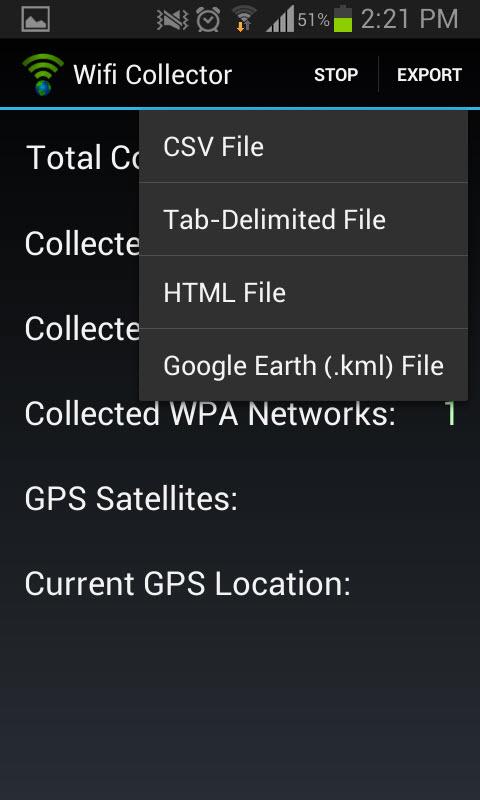 Cómo saber la información completa de las redes WiFi cercanas